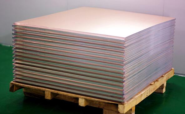 电路板板材的分类与参数详解